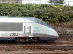 Acela Express Power Car #2002